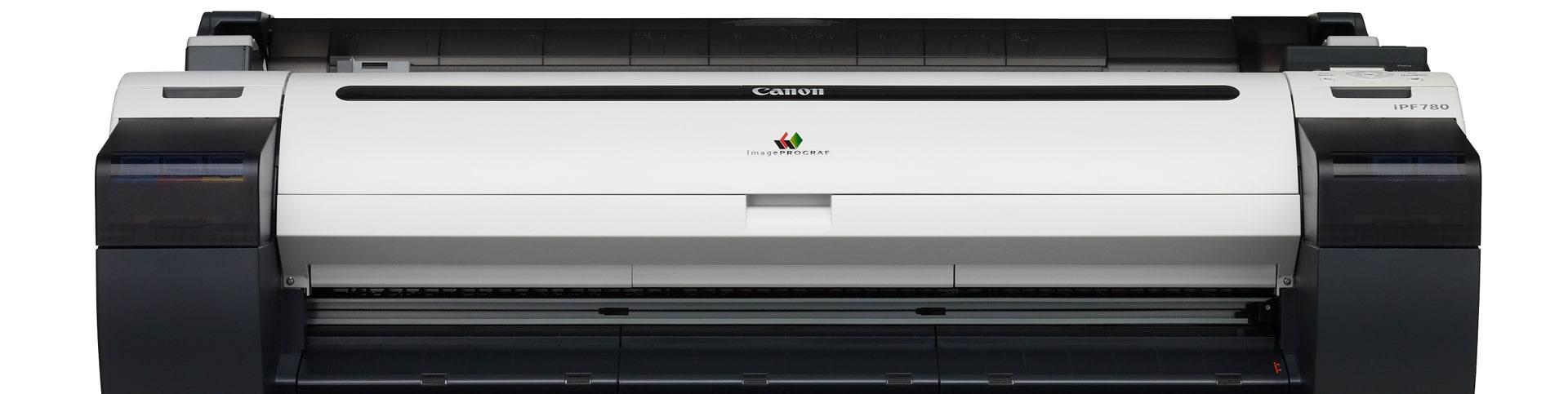 Großformat-Drucksysteme für die professionelle Produktion von CAD, GIS und Plakaten bietet triPlus