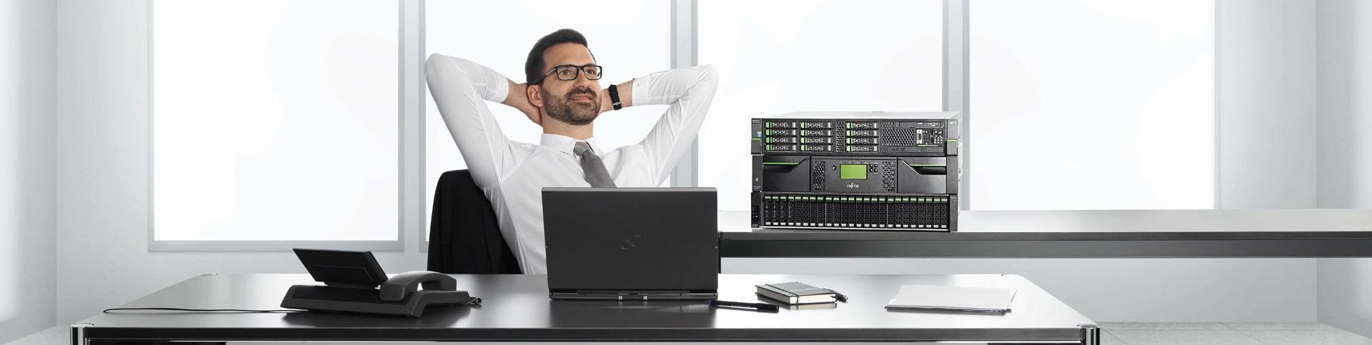 triPlus ist Ihr Systemhaus mit dem unschlagbar fairen All-in-One-Service
