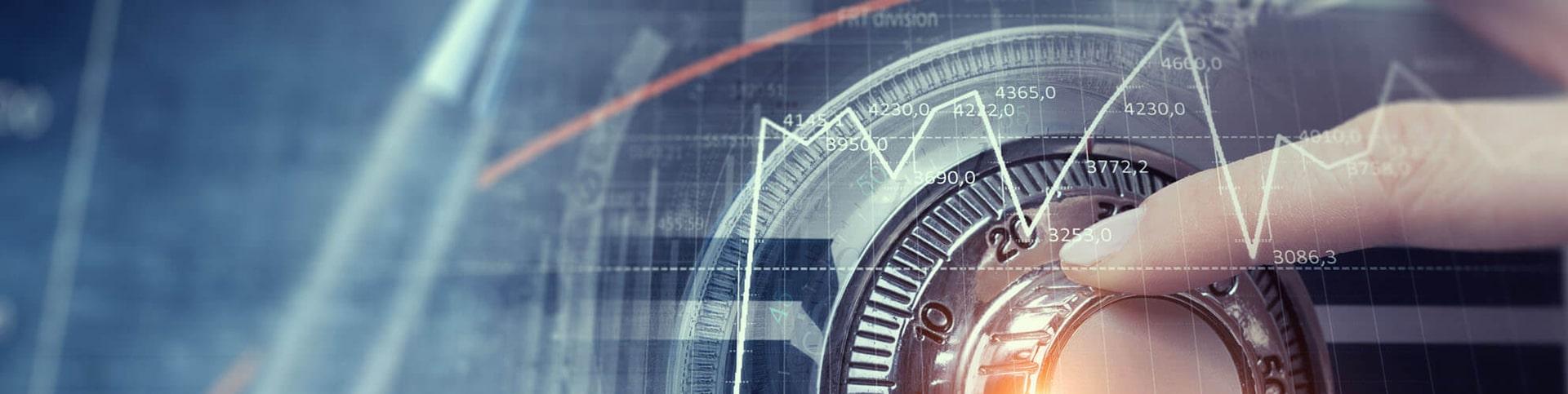 Keine Produktivität ohne funktionierende IT! triPlus sorgt für die Sicherheit Ihrer Systeme & Daten!