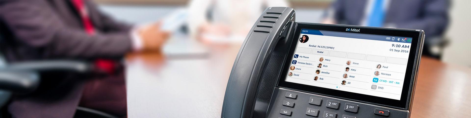 System-Erweiterungen für Telefonanlagen von triPlus – inklusive Einrichtung & Wartung.