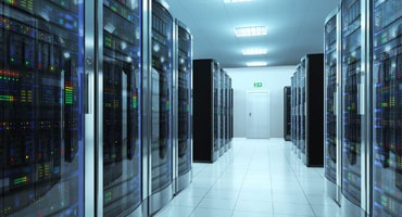Wir schaffen komplette IT-Infrastrukturen inkl. Netzwerk, Server, Cloud-Services etc.