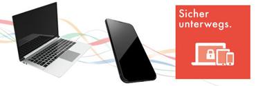 Securepoint kündigt MobileSecurity-Lösung für iOS, Android, macOS und Windows an.